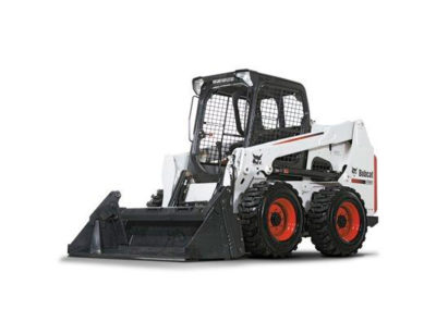 Mini-pala Bobcat s100 18q