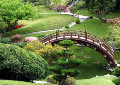 Giardini stile giapponese